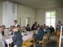 Upptäck kyrkorna i Lekeberg 9 juni 2012